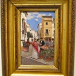 Thyssen Malaga - Andalusian painting