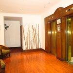 Photo of Hotel Posta Carretas