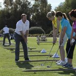Women's Clinics with Head Golf Professional