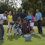 Group Golf Clinics with Head Golf Professional
