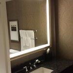 Very cool bathroom