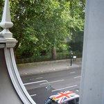 Hyde Pk & London taxi