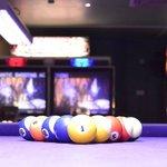 Pool £1 a game