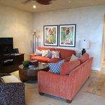 F208 Living Room