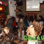 Bar Ensayo Pub Disco