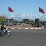 Ave Mohammed VI