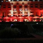 Valentine's Day at Duhau Palace Park Hyatt Buenos Aires
