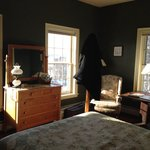 Bright & beautiful New Haven room