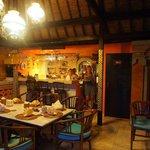 Chez Lodtunduh - restaurant/bar