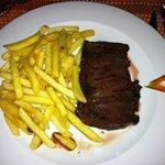 Buena Carne en el Día de San Valentin
