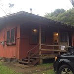 Iliahi Cabin