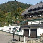 Hotel Grossbach in Menzenschwand - Schwarzwald