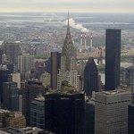 El hermoso Chrysler Building
