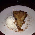 Apple Pie a la mode!!! Order it!