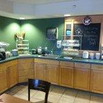 AmericInn Lodge & Suites Kearney Foto
