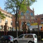 Photo de BcnStop Sagrada Familia