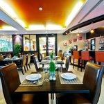 The Cinnamon Restaurant