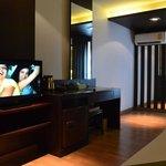 simple & nice interior design