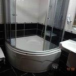 Bathroom !