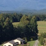 We live on the edge of the majestic Fiordland Nationa Park