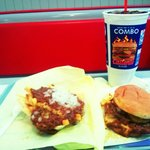 Original Tommy's Hamburgers