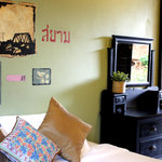 Feung nakorn Suite room