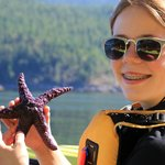 Footprint Explore and Learn Kayak Tours