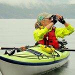 Footprint Photographer Kayak Tours