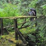 Footprint Sunshine Coast Trail Logistical support