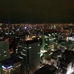 Lovely view of Tokyo