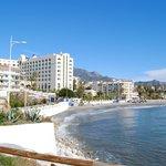 Playa Torrecila