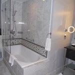 Bathroom, Room 257
