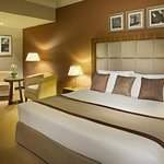 City Seasons Al Hamra Abu Dhabi Executive Suite