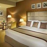 Foto di City Seasons Al Hamra Hotel Abu Dhabi