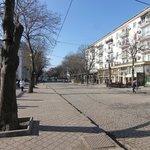 Наша Дерибасовская - ждем вас в Одессе!