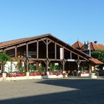 Hotel Restaurant Bremontier