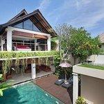 Villa Harmony Aufnahme