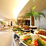 Azur Ramadan buffet