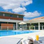 Park&Suites Elegance Toulouse Purpan - piscine