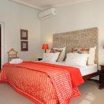 Bedroom Villa Vittoria