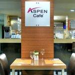 Aspen Cafe