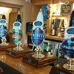 Finest ales