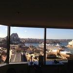 10th Floor Harbour View Room