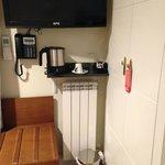 Tele, AC y Calefacción individual