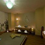 SPA Center - Massage Room