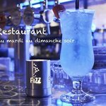 Photo de FIZZ bar et restaurant