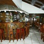 Scotch Pub Bar