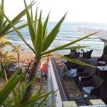 vita terraza bar