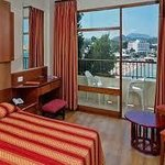 rooms are kept imaculate fantastic holliday !!!!!