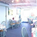 Welcoming Cafe, fresh homemade food served daily!